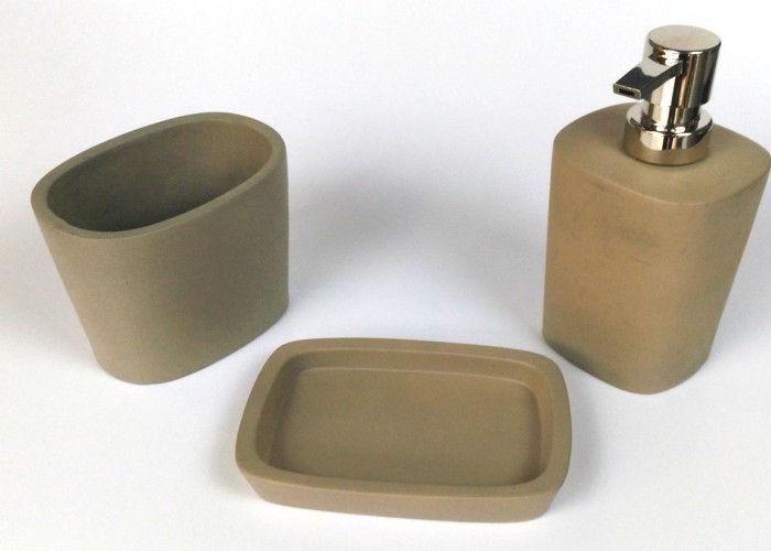 Accessori Bagno Marrone : Accessori bagno in cemento marrone a mestre venezia offerti in negozio