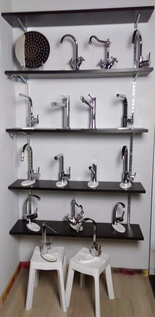 Cambiare il rubinetto del bagno o cambiare il miscelatore della cucina - Cambiare rubinetto bagno ...