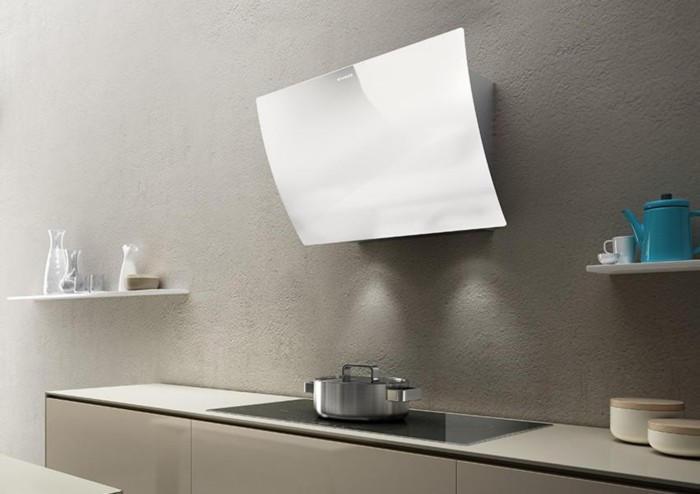 Quale cappa cucina scegliere dal negozio di chirignago for Cappa cucina design