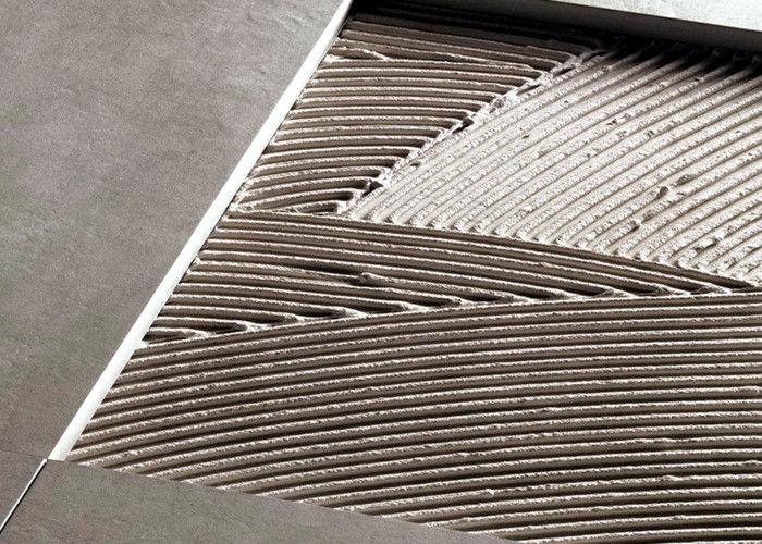 Colla per piastrelle: glossario dei termici tecnici degli adesivi