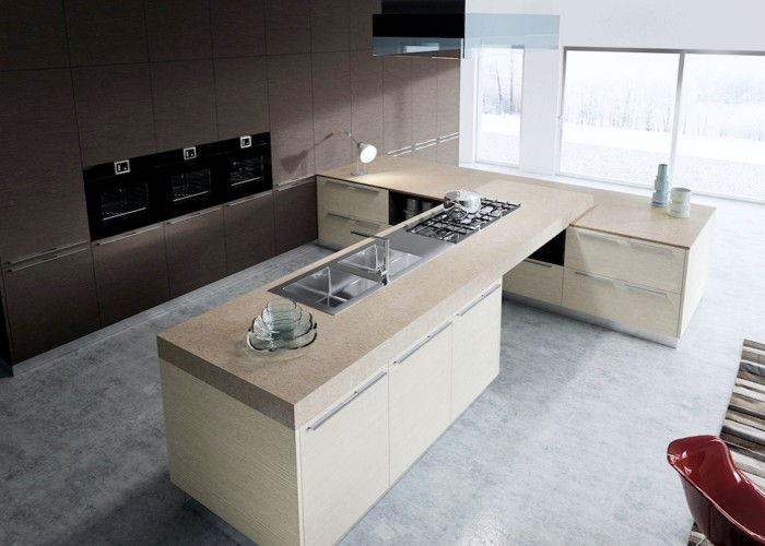 Cucine moderne con arredo ed elettrodomestici detrazioni - Agevolazioni fiscali acquisto cucina ...