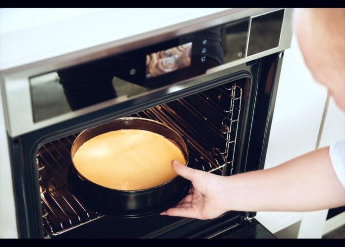 Forno a vapore 4 vantaggi nel comprare un forno a vapore for Forno combinato a vapore electrolux
