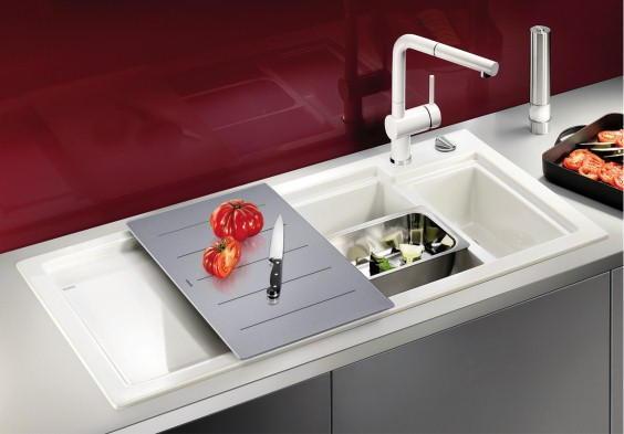 Lavello cucina. Quale scegliere e in quale materiale? Quellidicasa.com