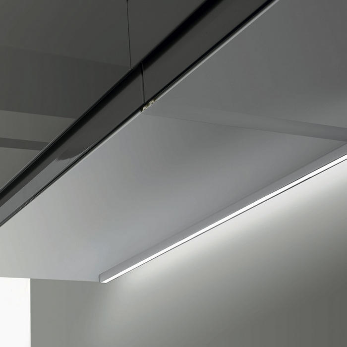 Scegliere luci led per mobili da cucina a mestre venezia for Led per cucina