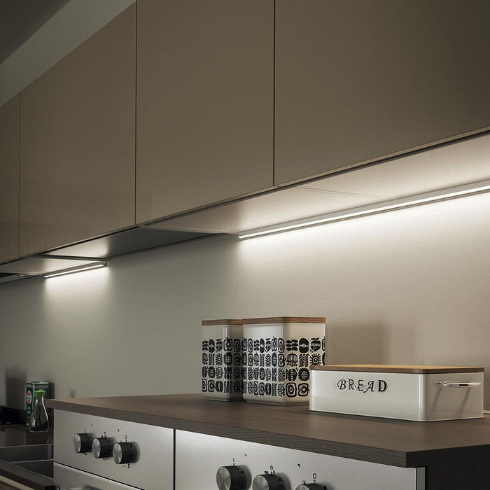 Stunning Luci A Led Per Cucina Contemporary - Ideas & Design 2017 ...