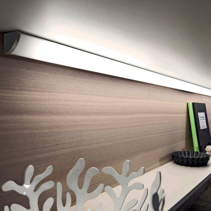 Awesome Barra Led Sottopensile Cucina Ideas - Skilifts.us ...