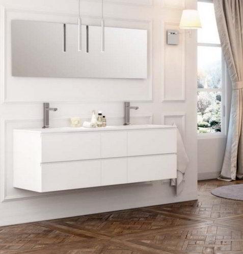 Mobili bagno selezione di quellidicasa dei mobili bagno for Mobili bagno bianchi