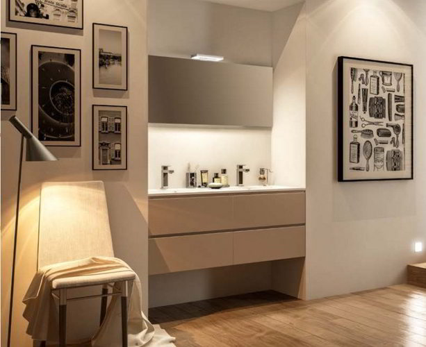 Mobili bagno a venezia mestre mobili bagno moderni sospesi o a terra