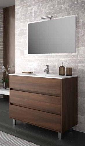 mobili da bagno a poco prezzo noja ed arenys sono due serie di mobiletti da
