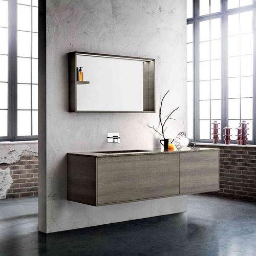Mobili bagno selezione di quellidicasa dei mobili bagno for Cassapanca mercatone uno