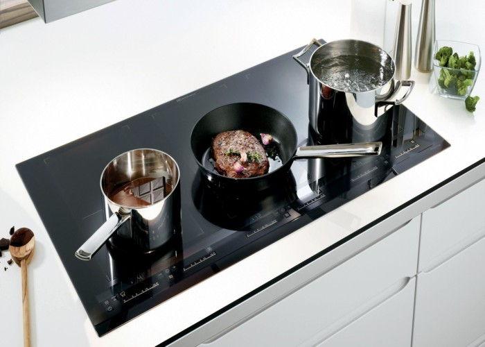 Piano cottura induzione come funziona 28 images perch - Cucina ad induzione consumi ...