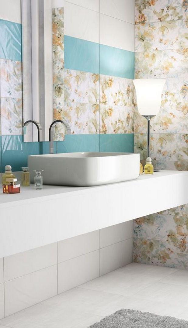 Piastrelle per bagno a chirignago mestre venezia offerte - Piastrelle bagno decorate ...
