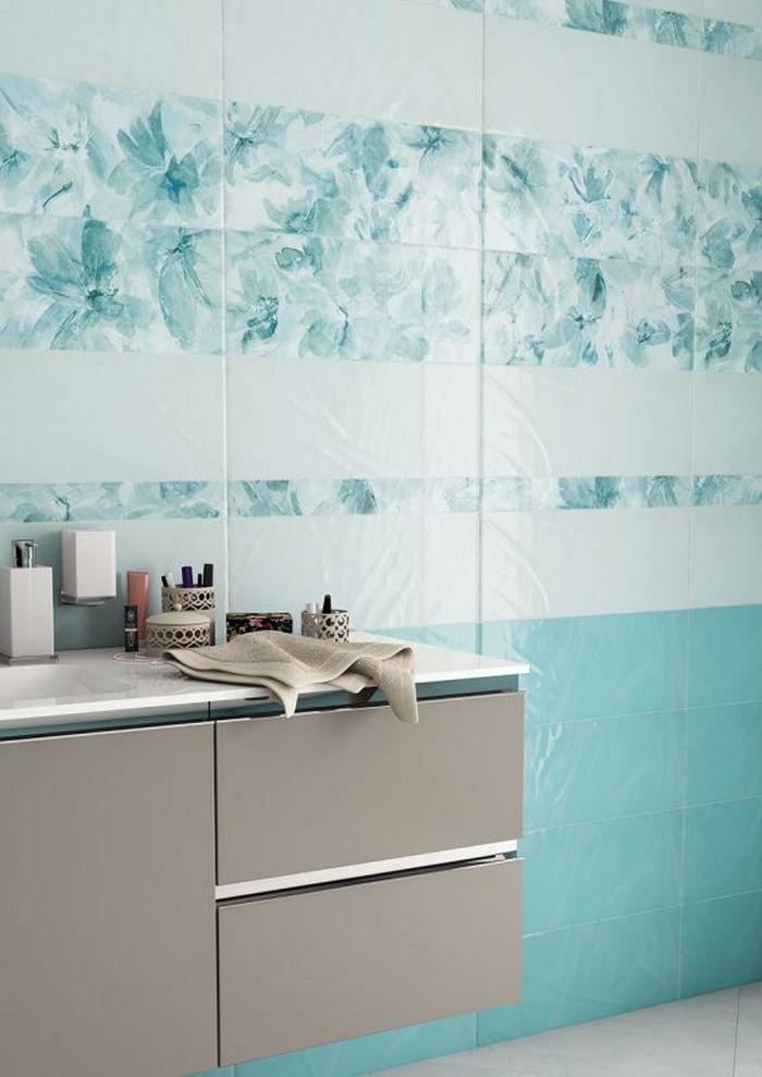 Piastrelle per bagno a chirignago mestre venezia offerte - Piastrelle bagno verde chiaro ...