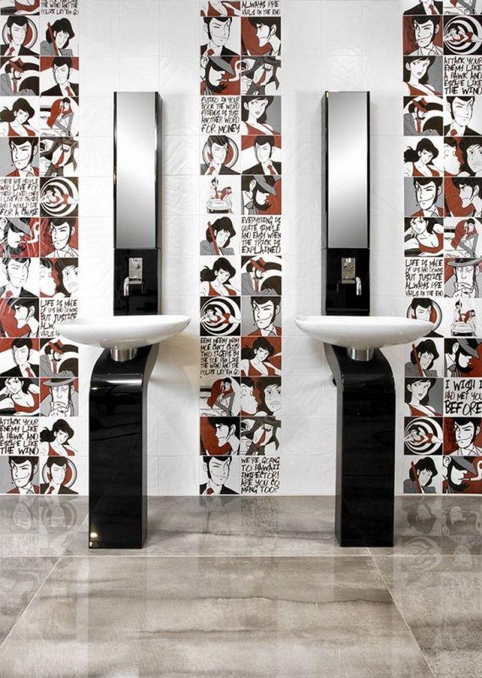 Piastrelle per bagno a chirignago mestre venezia offerte e prezzi - Piastrelle moderne ...