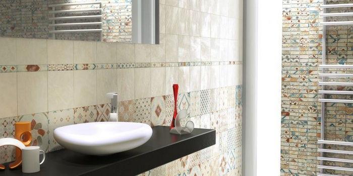 Piastrelle per bagno a chirignago mestre venezia offerte for Opzioni di rivestimenti verticali