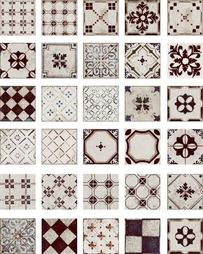 Piastrelle pavimenti anni 50 una fonte di ispirazione for Piastrelle linoleum bagno