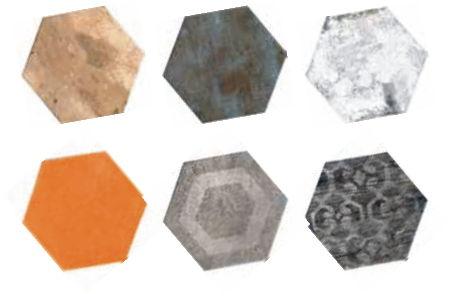 Piastrelle Esagonali Per Bagno : Piastrelle esagonali a chirignago mestre venezia da quellidicasa