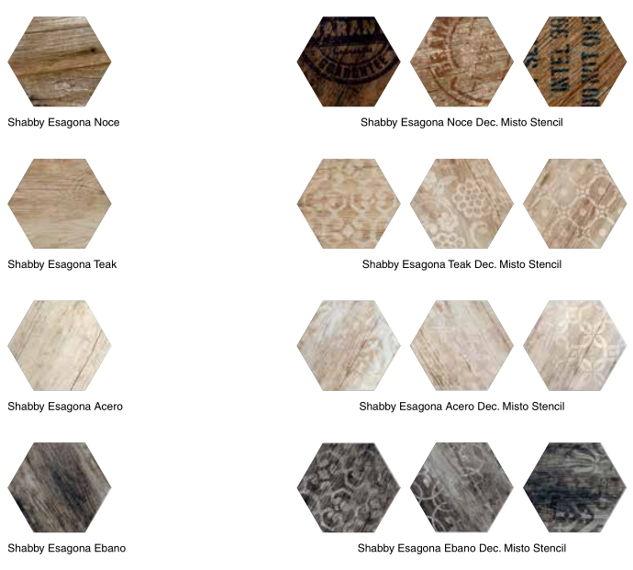 Piastrelle effetto legno piastrelle in gres porcellanato finto legno e i prezzi - Piastrelle esagonali gres porcellanato ...