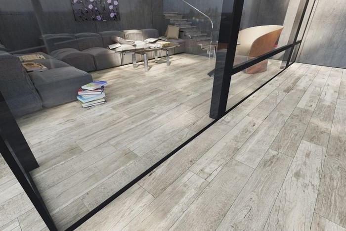 Piastrelle effetto legno piastrelle in gres porcellanato finto