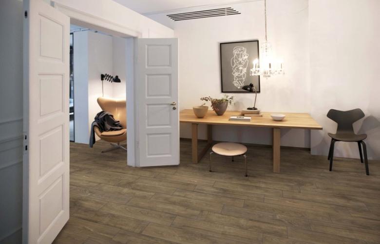 Piastrelle effetto legno a venezia mestre offerte anche oltre 70 - Posa piastrelle finto legno ...