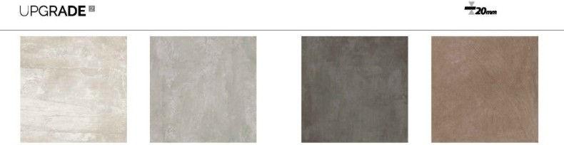 Piastrelle per esterno da 20 mm (2 cm) e da 18 mm a Mestre Venezia