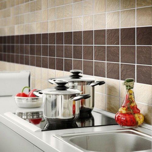 Ristrutturazioni cucine complete di mobili muratura e for Pavimenti per cucina moderna