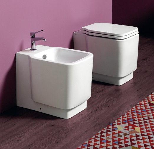 Sanitari bagno bellissimi quali sanitari scegli per il tuo bagno - Sanitari filo parete prezzi ...