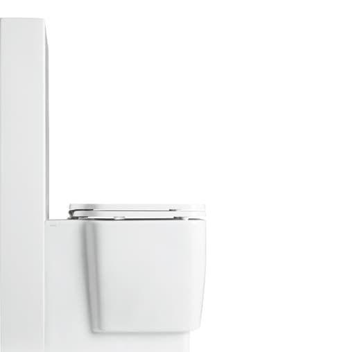 Sanitari bagno bellissimi quali sanitari scegli per il for Cassetta wc esterna sottile