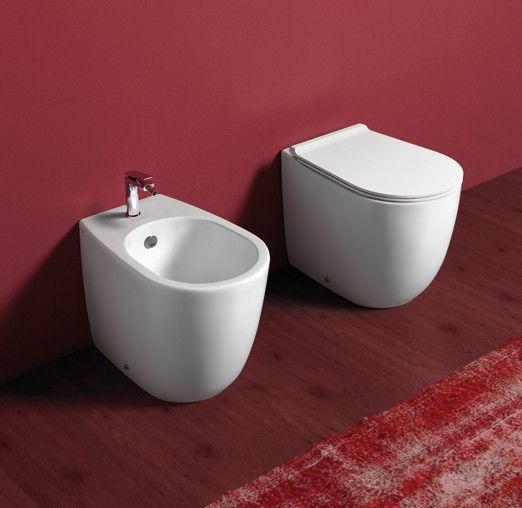 Sanitari bagno bellissimi quali sanitari scegli per il for O bagno vignoni