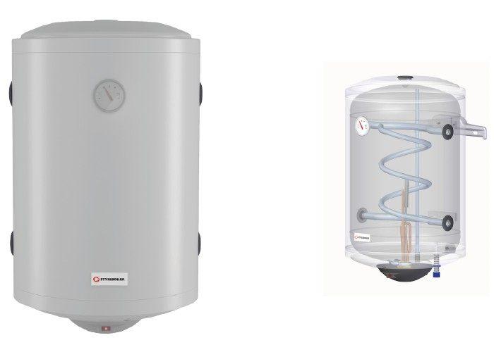 Produzione di acqua calda sanitaria guida ai migliori for Tubi del serbatoio dell acqua calda