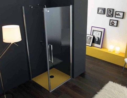 Sostituzione box doccia anche su misura che piacciono tanto alle donne - Cabine doccia a soffietto ...