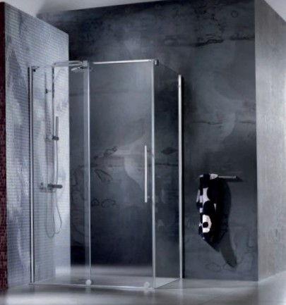 Sostituzione box doccia anche su misura che piacciono - Box doccia chiuso sopra ...