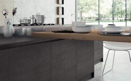 Top cucina e Piani lavoro: i migliori consigli su quali materiali e ...