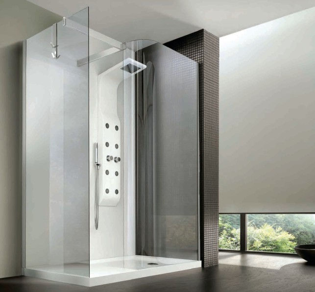 Vasca doccia sostituisci o trasforma la vasca da bagno - Doccia o vasca da bagno ...