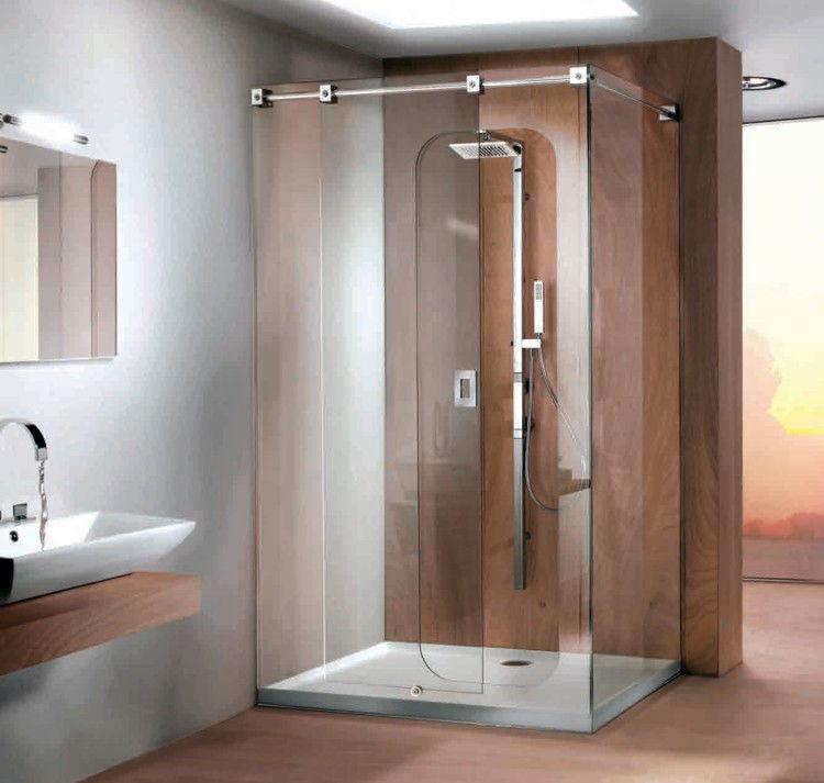 Vasca doccia sostituisci o trasforma la vasca da bagno in doccia - Modifica vasca da bagno in doccia ...