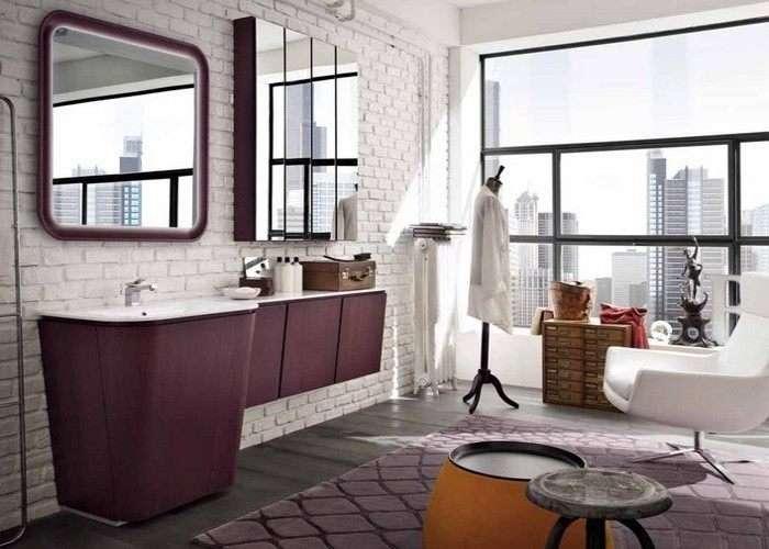 Mobili bagno   selezione di quellidicasa dei mobili bagno