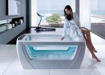 Vasche Da Bagno In Vetro Prezzi : Vasca in vetro vasche da bagno per un bagno di design