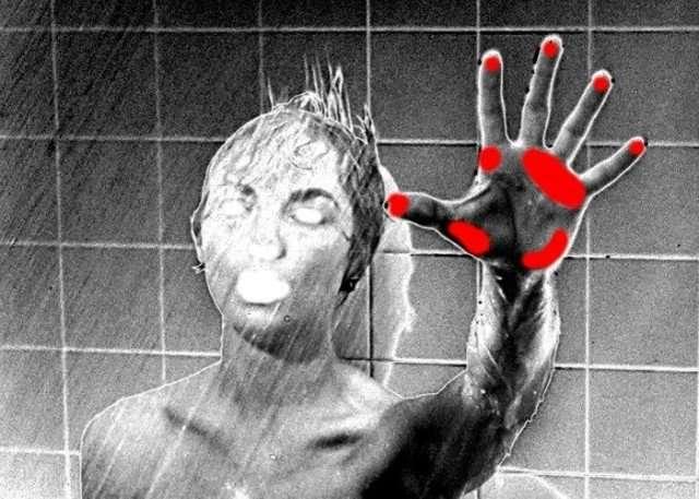 cattive abitudini in doccia