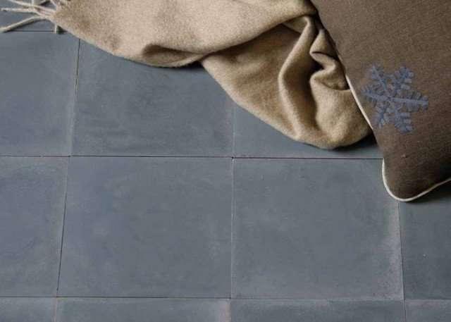 cementine monocromatiche per pavimento