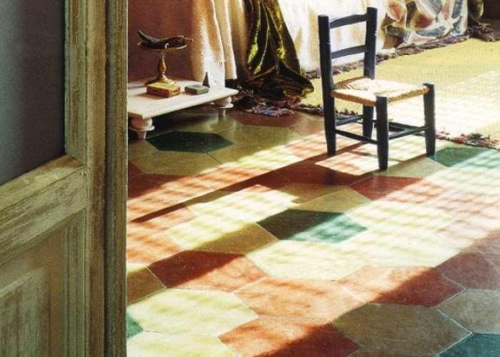 cementine esagonali per pavimenti a chirignago mestre ve