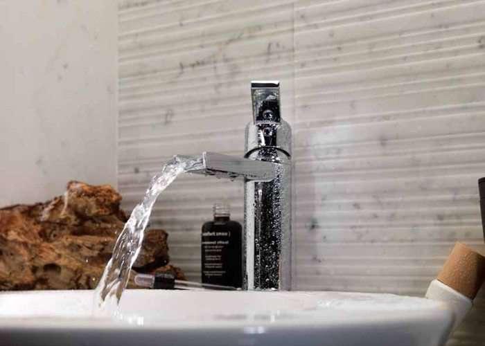 cambiare rubinetto miscelatore