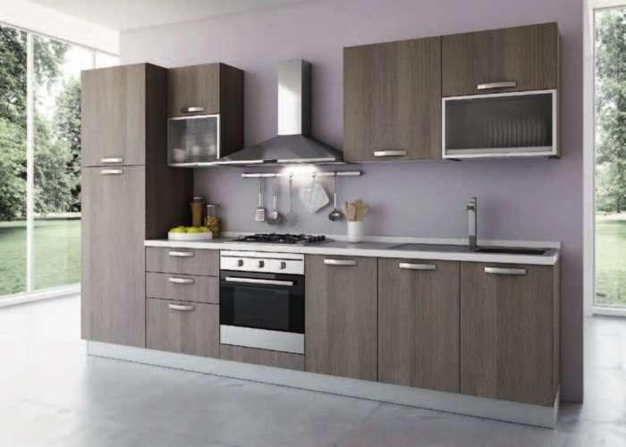 Cucine economiche cucine a prezzi bassi offerte di cucine tipo - Cucine conforama offerte ...
