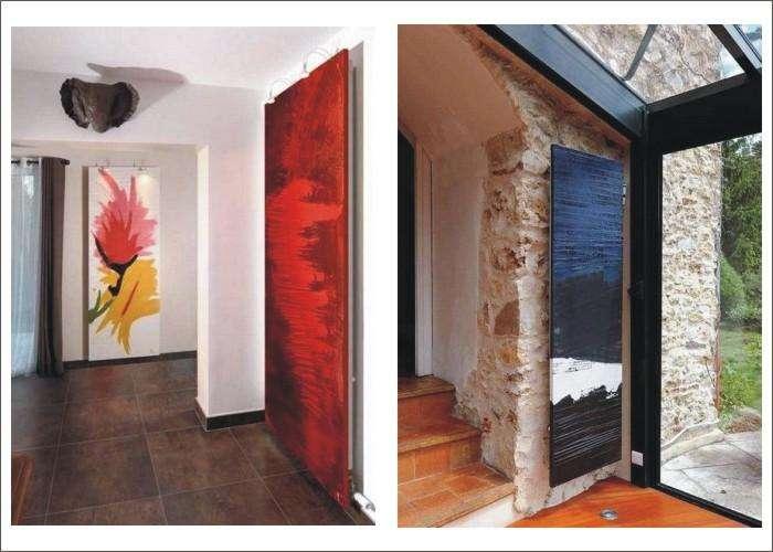 Cinier radiatori: arte applicata al termoarredo. Termosifoni Cinier ...