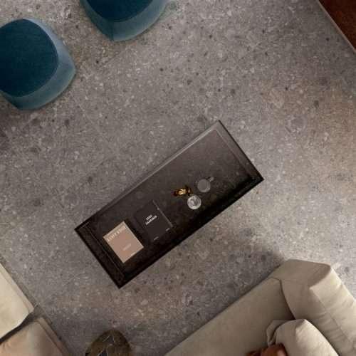 piastrelle pavimento gres ceppo di Grè Futura Treviso