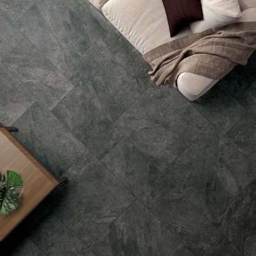 pavimento piastrelle gres porcellanato effetto pietra Mineral Venezia Treviso